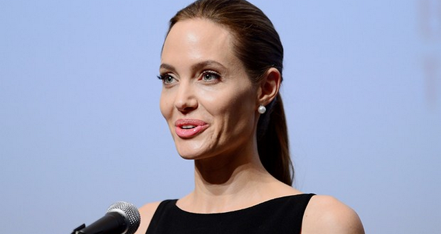 Angelina Jolie Reveals She Needs Another Surgery To Prevent Cancer