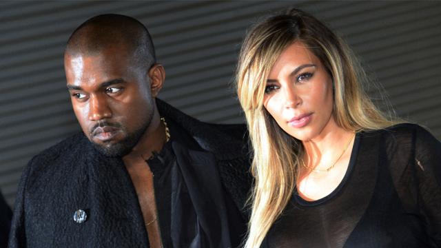 Kim Kardashian Steals Little Sister's Bikini, Poses For Hot Selfies