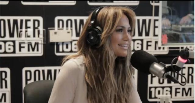 "Jennifer Lopez On Diddy And Ben Affleck: ""I'd Let Both Of Those Motherf–kers Drown!"""