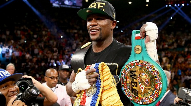 Floyd Mayweather Accused Of Orchestrating Gruesome Beating On Two Former Employees
