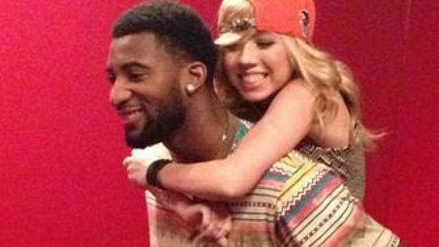 'iCarly' Star Jennette McCurdy Slams NBA Star Andre Drummond, Claims His Kissing Sucked!