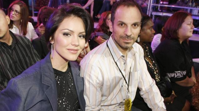 Katharine McPhee's Husband Is About To Take Her Cheating A** Back!