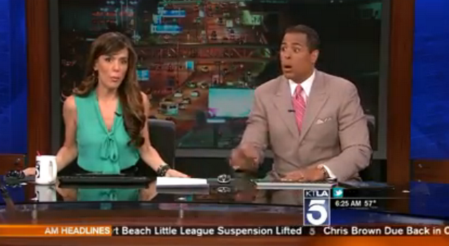 Celebrities Freak Out Over 4.4 Earthquake In Los Angeles: Hilarious Reactions Inside (VIDEO)