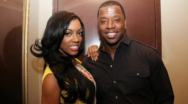 Porsha Williams Gets NOTHING In Divorce Settlement With Kordell Stewart