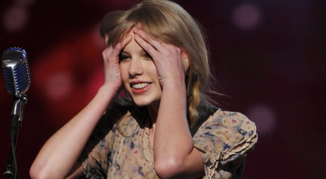Taylor Swift Has A Crazy Stalker Who Is Threatening To Kill Anyone Who Gets In His Way