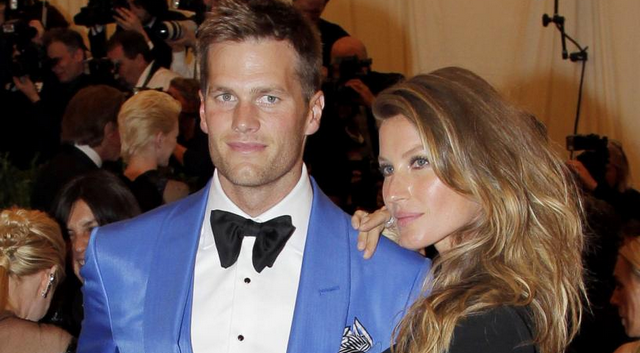 Tom Brady And Gisele Bundchen Are Selling Their Ridiculous Los Angeles Mansion (PHOTOS)