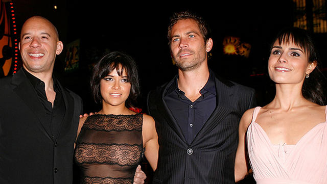 Paul Walker Reportedly Asked Mother To Take Care Of Meadow The Day He Died
