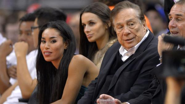 "New Longer, More Disturbing Donald Sterling Tape:  ""I feed Black People"""