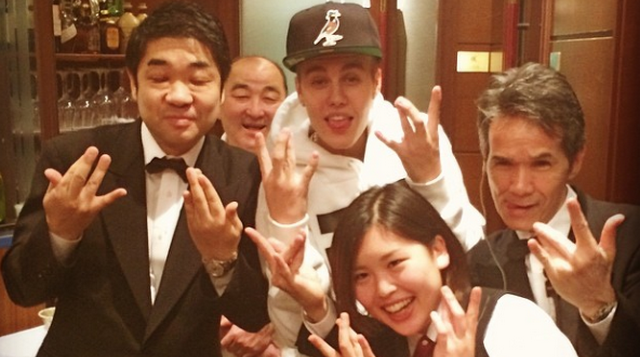 Justin Bieber Apologizes After Offending Billions Of People