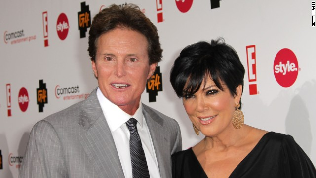 Kris Jenner Admits No One Wants To See Her Naked, Addresses Bruce Jenner's Sex Change