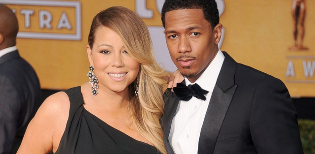 Nick Cannon Claims Mariah Carey Doesn't Know Who Kim Kardashian Is