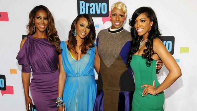 'Real Housewives Of Atlanta' Cast Threatens To Walk If Producers Fire Porsha