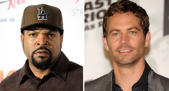 Ice Cube Did NOT Diss Paul Walker After 2014 MTV Movie Awards