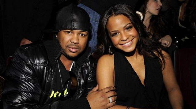 Music Producer 'The-Dream' Wanted By Police After Attack On Pregnant Girlfriend