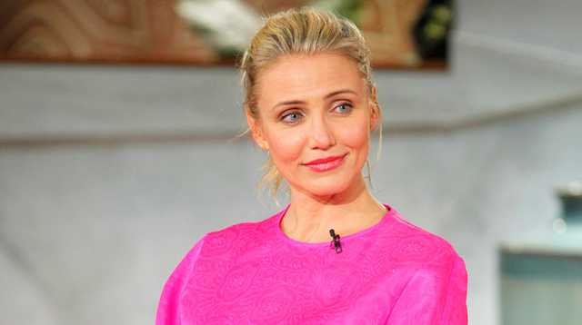 Cameron Diaz Tells Andy Cohen She Has Had Sex With A Woman Before