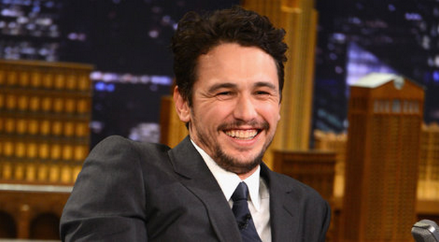 James Franco Admits To Flirting With 17-Year-Old Girl During Apperance On 'Live! With Kelly And Michael'