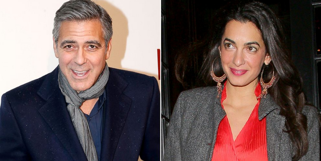 Is Serial Bachelor George Clooney Really Engaged? Details Inside!