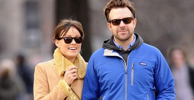 Olivia Wilde And Jason Sudeikis Are Officially Parents, Share Photo Of Newborn