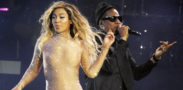 Beyonce And Jay Z Officially Announce Tour, Find Out If They're Performing In Your City!
