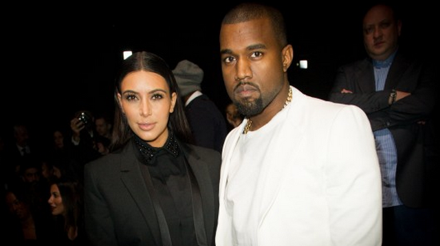 Kanye West And Kim Kardashian Planning On Tying The Knot Privately This Week?