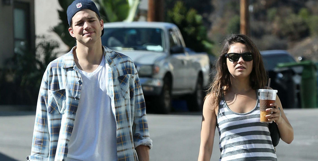 All The Details On Mila Kunis' Pregnancy: Food Cravings, Workout Routines And The Baby's Gender Revealed!