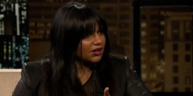 Mindy Kaling Not A Fan Of Sex, Prefers Making Out For Two Hours