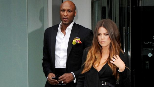 Lamar Odom Is Devastated By Khloe Kardashian's Baby Plans With French Montana