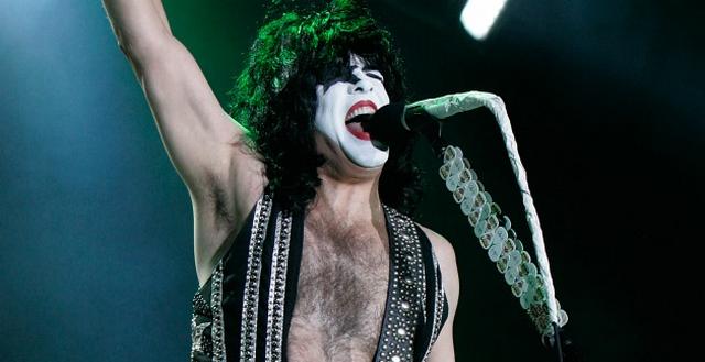 KISS Frontman Paul Stanley Releases Memoir, Claims Bandmates Were Anti-Semitic!