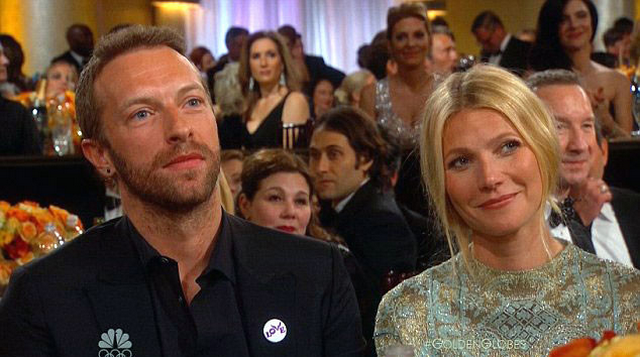 Chris Martin Talks About His Split From Gwyneth Paltrow…We Think?