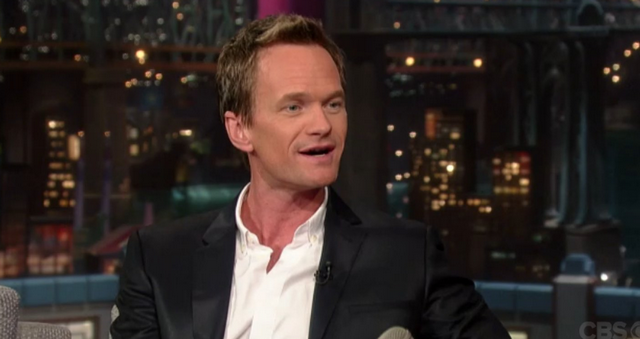 Neil Patrick Harris Defends 'How I Met Your Mother' Finale On Letterman (VIDEO)