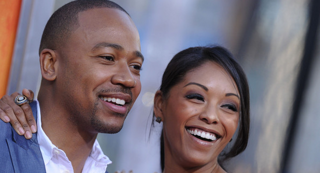 Columbus Short Is A Mess, Violates Restraining Order By Breaking Into House