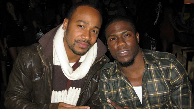 Columbus Short Fight Victim Wants To Settle Without Involving Police