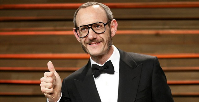 Terry Richardson Offered Model Vogue Photo Shoot In Exchange For Sex