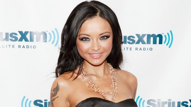 Tila Tequila Announces She Is 10 Weeks Pregnant…Seriously!