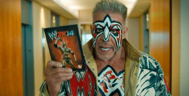 The Ultimate Warrior Dies At Age 54: Collapsed Outside Hotel In Arizona