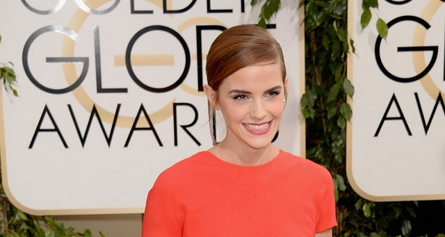 Today Is Emma Watson's Birthday And We Should All Bake Her Cookies