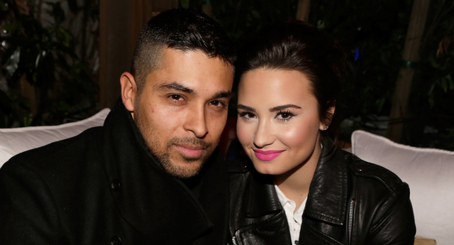 Demi Lovato Furious At The Daily Beast For Making Her Remember Her Gross Relationship With Wilmer Valderrama