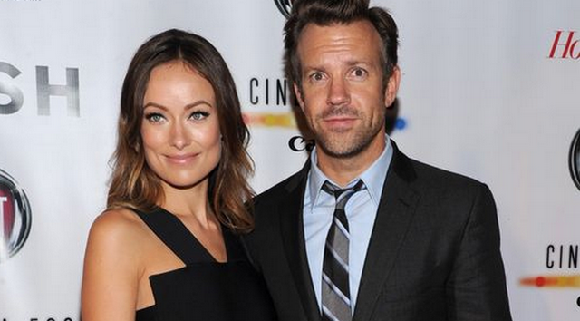 Olivia Wilde Says Pregnancy Has Made Her A Big-Breasted Goddess