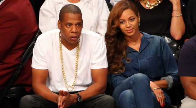 Solange And Jay Z Go Jewelry Shopping Together In Obvious Attempt To Repair Their Public Image