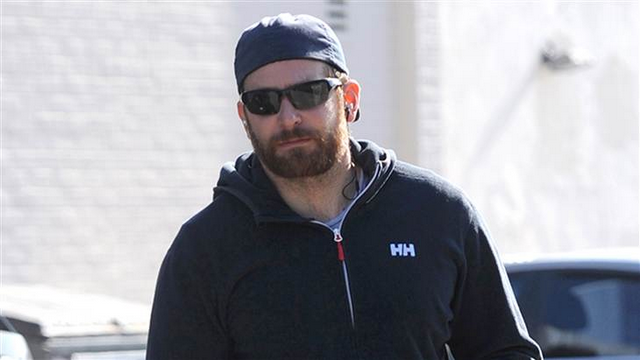 Bradley Cooper Gains 40 Pounds To Play Navy SEAL: See The Transformation Photos Inside!