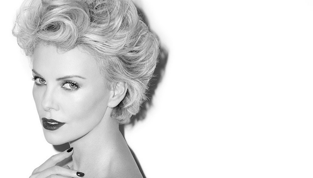 Charlize Theron Looks Even Better In Black And White, Tells Esquire UK She's Happily Unmarried