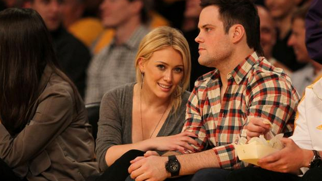 Did Hilary Duff (Lizzie McGuire) Join The Church Of Scientology?