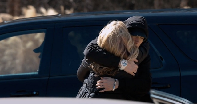 Eminem Releases Touching New Music Video: Heartfelt Apology To His Mom (VIDEO)