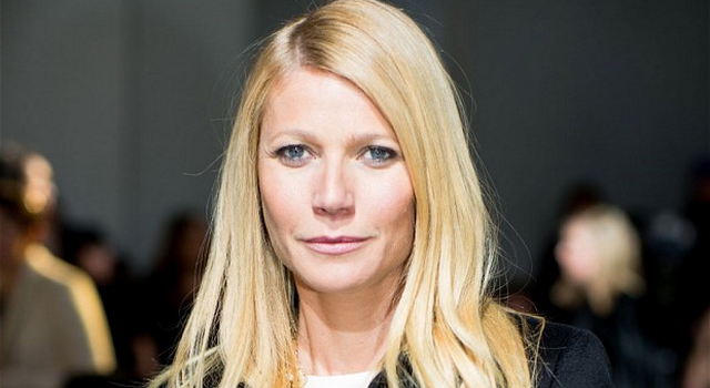 Gwyneth Paltrow Defends Her Controversial Comments About Working Mothers In The Most Gwyneth Way Possible