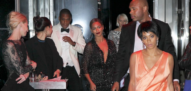 Beyonce, Jay Z And Solange Release Family Statement Addressing Elevator Fight