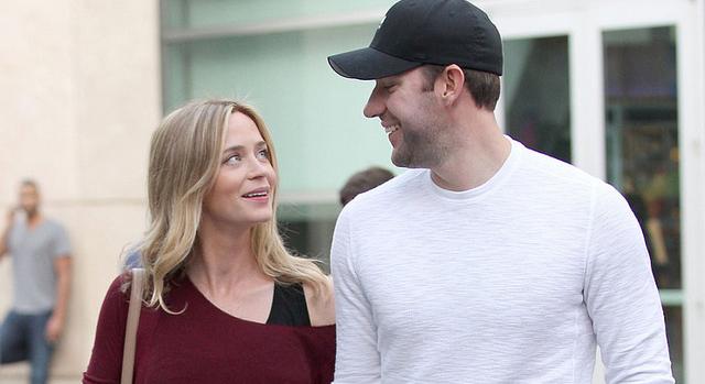 John Krasinski And Emily Blunt Purchase $2.6 Million Home In Los Angeles (PHOTOS)