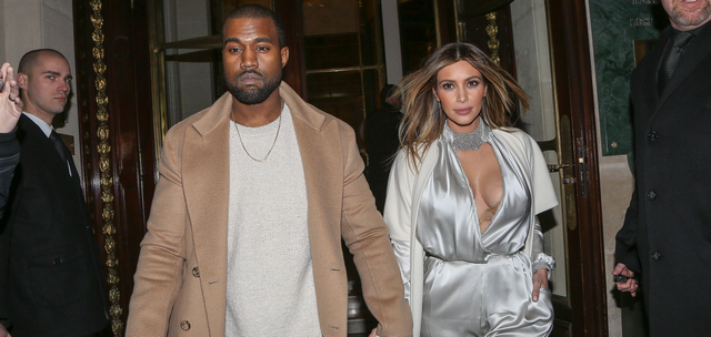 Kim And Kanye's Wedding Just One Day Away, See The Celebrities Who Got An Invite!