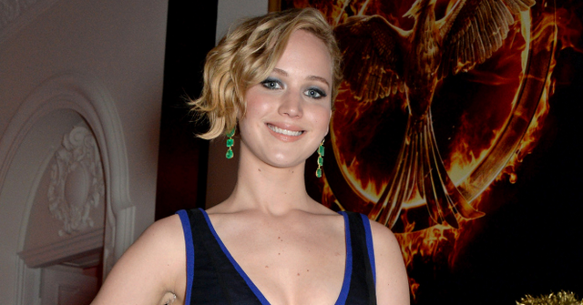 Jennifer Lawrence Makes Rape Joke, World Begins To Fall Out Of Love With Her