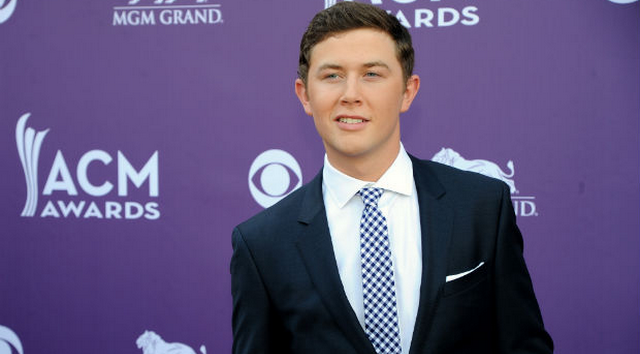 Former 'American Idol' Winner Scotty McCreery Robbed At Gunpoint