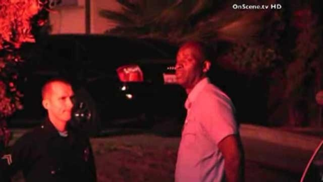 'Shield' Star Michael Jace Calls Cops To Report He Shot And Killed His Wife